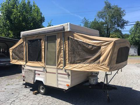 1988 Skamper 170X for sale in Valdese, NC