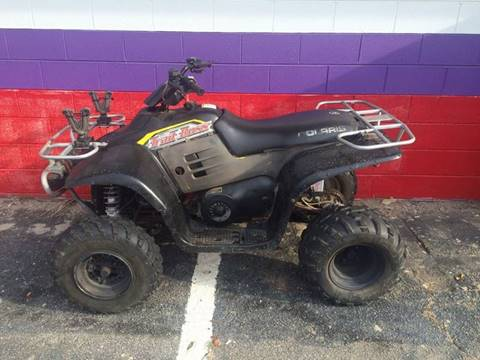 2005 Polaris TRAIL BOSS for sale at Rick's Cycle in Valdese NC