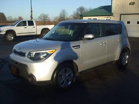 Troxell Auto Sales >> Kia For Sale In Creston Oh Troxell Auto Sales