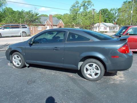 2009 Pontiac G5 for sale in Concord, NC