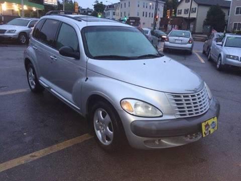 2001 Chrysler PT Cruiser for sale in Somerville, MA