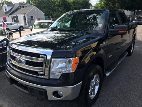 2013 Ford F-150 for sale in Huntington Station, NY