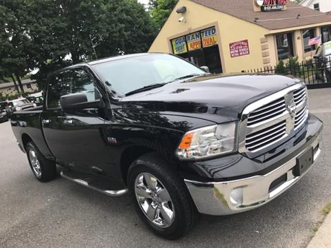 2014 RAM Ram Pickup 1500 for sale in Huntington Station, NY