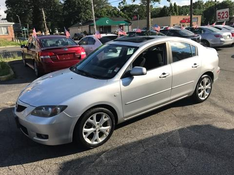 2008 Mazda MAZDA3 for sale in Huntington Station, NY