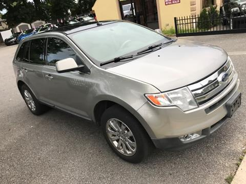 2008 Ford Edge for sale in Huntington Station, NY