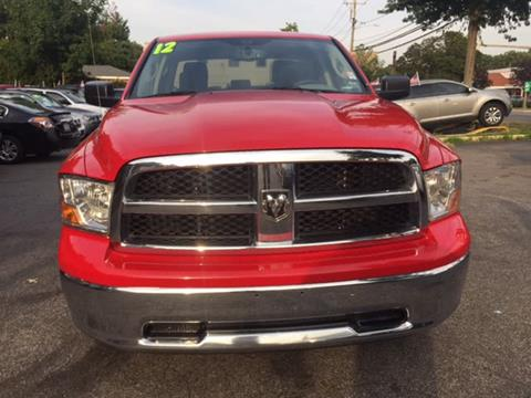 2012 RAM Ram Pickup 1500 for sale in Huntington Station, NY