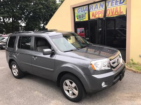 2011 Honda Pilot for sale in Huntington Station, NY