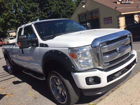 2012 Ford F-250 Super Duty for sale in Huntington Station, NY