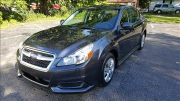 2013 Subaru Legacy for sale in Huntington Station, NY