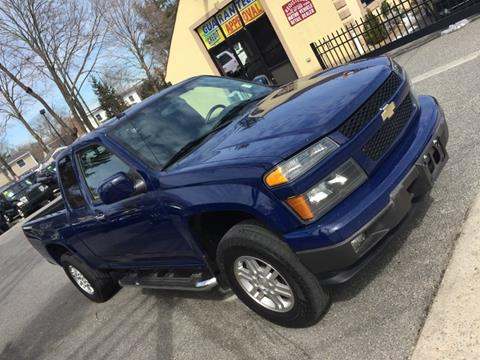 2012 Chevrolet Colorado for sale in Huntington Station, NY