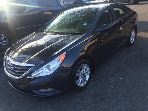 2013 Hyundai Sonata for sale in Huntington Station, NY