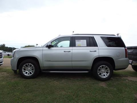 2017 GMC Yukon for sale in Brookhaven, MS