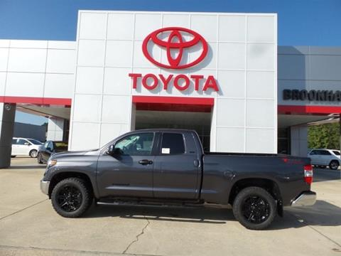 2018 Toyota Tundra for sale in Brookhaven, MS