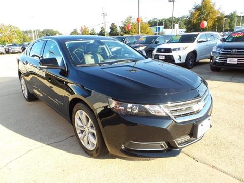 2017 Chevrolet Impala for sale in Brookhaven, MS