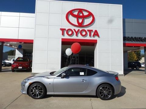 2017 Toyota 86 for sale in Brookhaven, MS