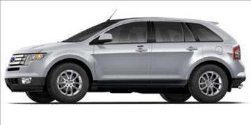 2007 Ford Edge for sale in Brookhaven, MS