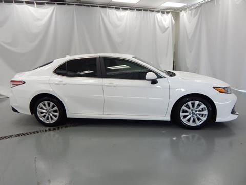 2019 Toyota Camry for sale in Manchester, TN