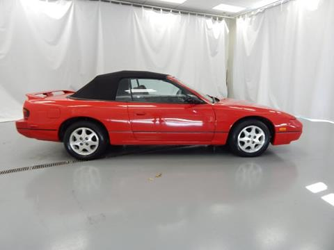1993 Nissan 240SX for sale in Manchester, TN