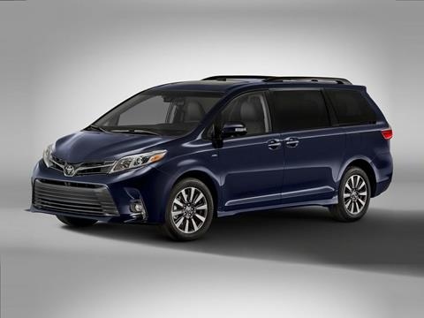 2020 Toyota Sienna for sale in Manchester, TN