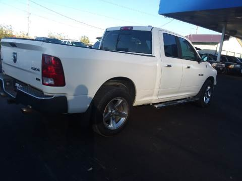 2009 Dodge Ram Pickup 1500 for sale in Sioux City, IA