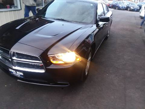 Dodge charger for sale in sioux city ia for Jensen motors sioux city