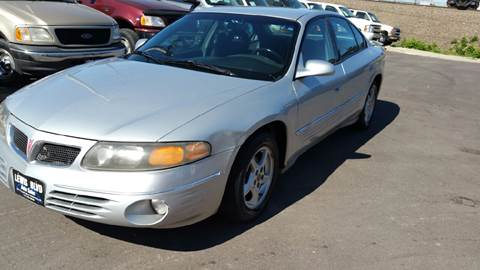 2001 Pontiac Bonneville for sale in Sioux City, IA