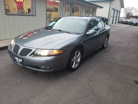 2004 Pontiac Bonneville for sale in Sioux City, IA