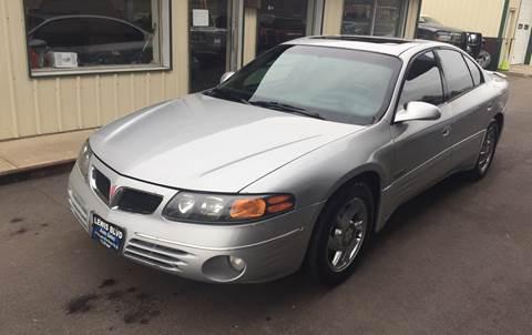 2000 Pontiac Bonneville for sale in Sioux City, IA