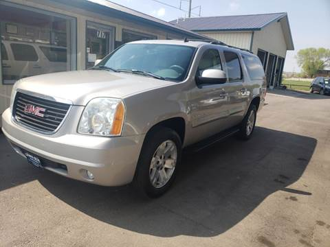 2007 GMC Yukon XL for sale at Lewis Blvd Auto Sales in Sioux City IA