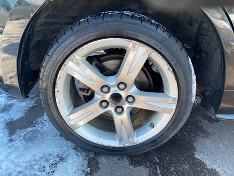 2009 Pontiac Vibe for sale in Sioux City, IA