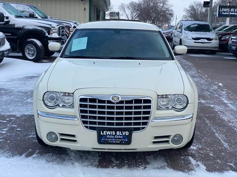 2008 Chrysler 300 for sale at Lewis Blvd Auto Sales in Sioux City IA