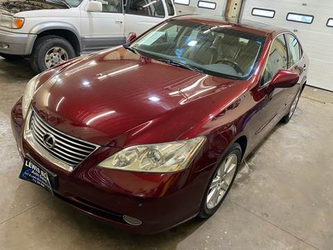 2007 Lexus ES 350 for sale at Lewis Blvd Auto Sales in Sioux City IA