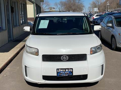2009 Scion xB for sale at Lewis Blvd Auto Sales in Sioux City IA
