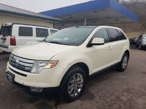 2008 Ford Edge for sale at Lewis Blvd Auto Sales in Sioux City IA