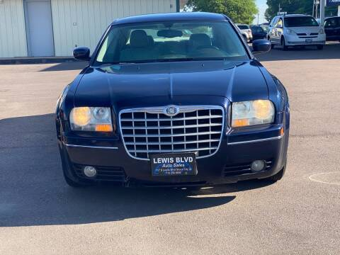 2006 Chrysler 300 for sale at Lewis Blvd Auto Sales in Sioux City IA