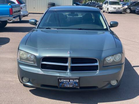 2006 Dodge Charger for sale at Lewis Blvd Auto Sales in Sioux City IA