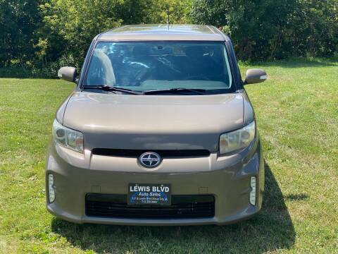 2013 Scion xB for sale at Lewis Blvd Auto Sales in Sioux City IA