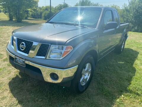 2008 Nissan Frontier for sale at Lewis Blvd Auto Sales in Sioux City IA