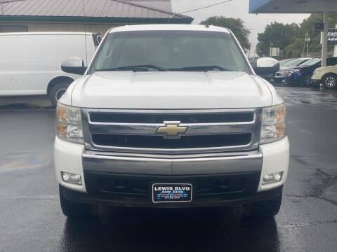 2008 Chevrolet Silverado 1500 for sale at Lewis Blvd Auto Sales in Sioux City IA