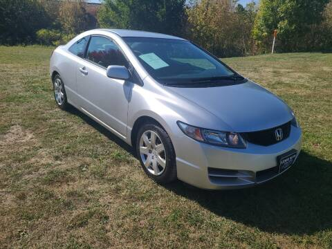 2011 Honda Civic for sale at Lewis Blvd Auto Sales in Sioux City IA