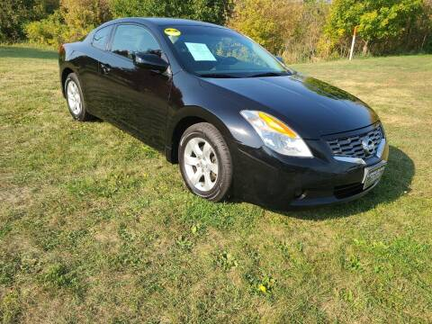 2008 Nissan Altima for sale at Lewis Blvd Auto Sales in Sioux City IA