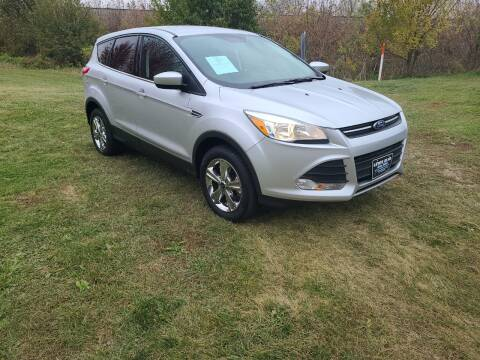 2014 Ford Escape for sale at Lewis Blvd Auto Sales in Sioux City IA
