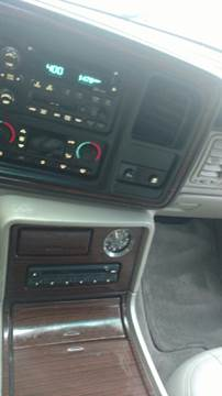 2003 Cadillac Escalade for sale in Sioux City, IA