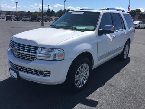 2014 Lincoln Navigator for sale in Harrisonburg, VA