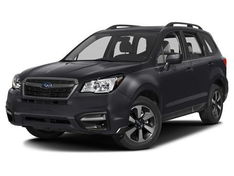 2017 Subaru Forester for sale in Harrisonburg, VA