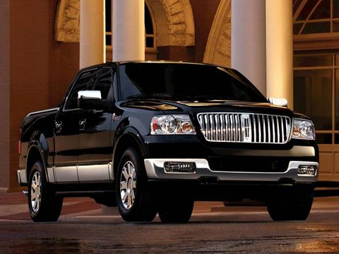 2006 Lincoln Mark LT for sale in Harrisonburg, VA