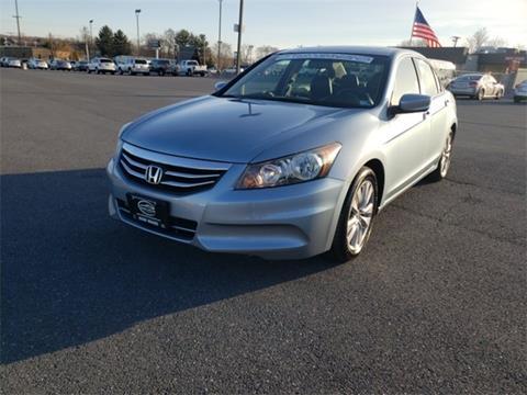 2011 Honda Accord for sale in Harrisonburg, VA