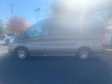 2017 Ford Transit Passenger for sale in Harrisonburg, VA
