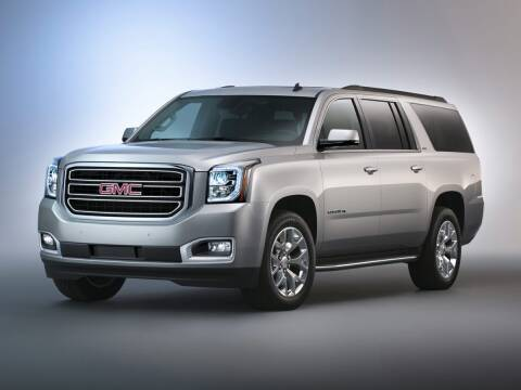 2016 GMC Yukon XL for sale in Harrisonburg, VA