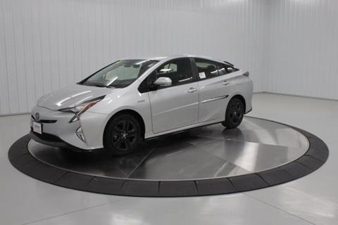 2017 Toyota Prius for sale in Mason City, IA